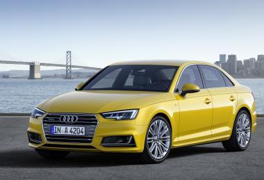 Audi A4 Sedan Business Sport Comfort S line Edition 2,0 TFSI 140 kW S tronic