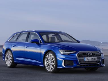 Audi A6 Avant Business Launch Edtion 40 TDI S tronic