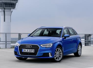 Audi A3 Sportback Pro Business Edition 35 TFSI 110 kW S tronic