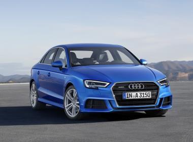 Audi A3 Sedan Pro Business Edition 30 TFSI 85 kW S tronic