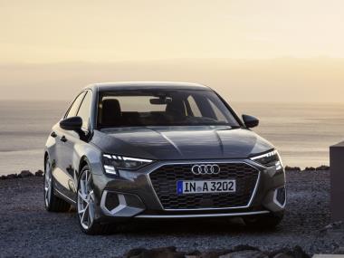 Audi A3 Sedan Business S line 35 TFSI 110kW MHEV S tronic