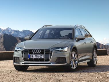 Audi A6 allroad quattro 40 TDI MHEV quattro S tronic