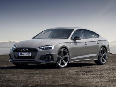 Audi A5 Sportback Business Advanced 35 TFSI 110kW MHEV S tronic