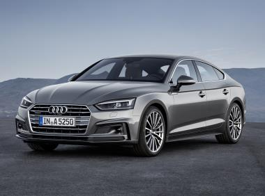 Audi A5 Sportback Business Sport Comfort Edition 40 TDI 140kW quattro S tronic
