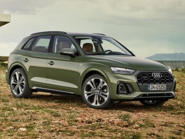 Audi Q5 Business Advanced Launch Edition 40 TDI 150 kW quattro S tronic