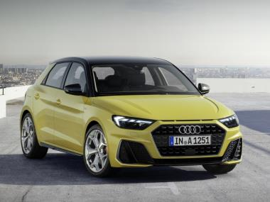 Audi A1 Sportback Pro Business Advanced 30 TFSI 85 kW S tronic