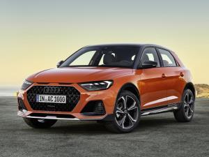 Audi A1 citycarver Business 30 TFSI 85 kW S tronic
