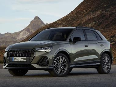 Audi Q3 Business Advanced Launch Edition 35 TFSI 110kW S tronic