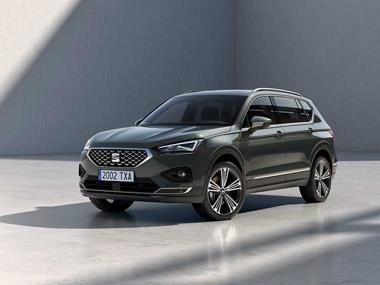 Seat Tarraco 2.0 TDI 190 4DRIVE XCELLENCE Launch Edition DSG