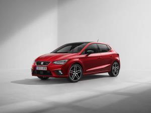 Seat Ibiza 1.0 EcoTSI 115 Style DSG