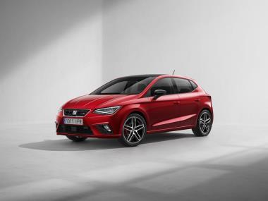 Seat Ibiza 1.0 EcoTSI 115 FR DSG
