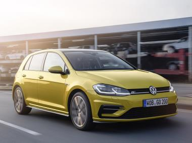 Volkswagen Golf Highline 1,5 TGI 96 kW BLUEMOTION DSG-automaatti