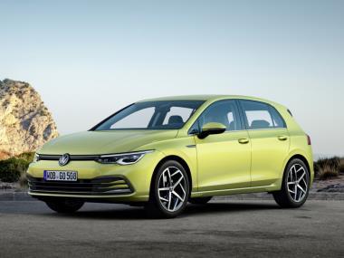 Volkswagen Golf Style eHybrid 150 kW PHEV DSG-automaatti