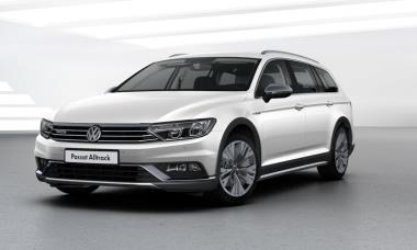 Volkswagen Passat Variant Alltrack 2,0 TDI 140 kW BMT 4MOTION  DSG-autom.