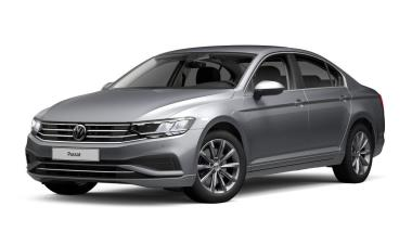 Volkswagen Passat Style 1,5 TSI EVO 110 kW DSG-automaatti