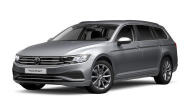 Volkswagen Passat Variant Style 1,5 TSI EVO 110 kW DSG-automaatti