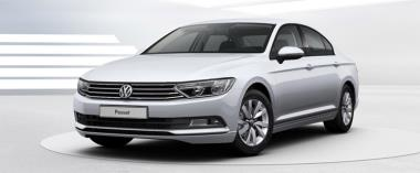 Volkswagen Passat Comfortline 1,5 TSI EVO 110 kW DSG-automaatti