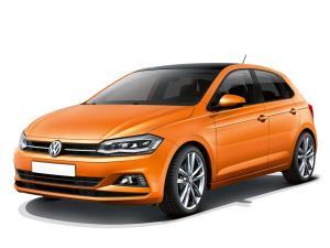 Volkswagen Polo Trendline 1,0 59 kW