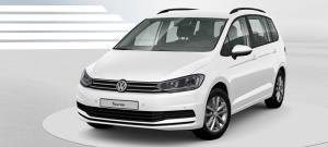 Volkswagen Touran Comfortline 1,5 TSI EVO 110 kW DSG-automaatti